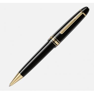 Montblanc Penna a sfera Meisterstück Gold-Coated LeGrand