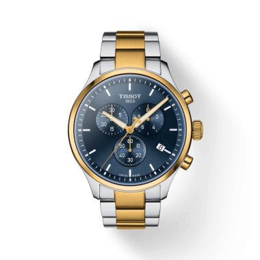 Tissot - Orologio CHRONO XL CLASSIC