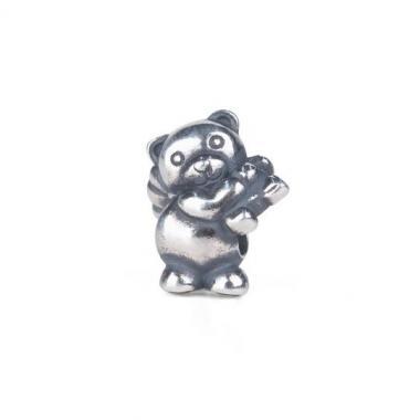 Trollbeads-Teddy Cupido