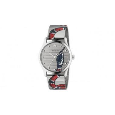 Gucci - Orologio G-Timeless, 38 mm
