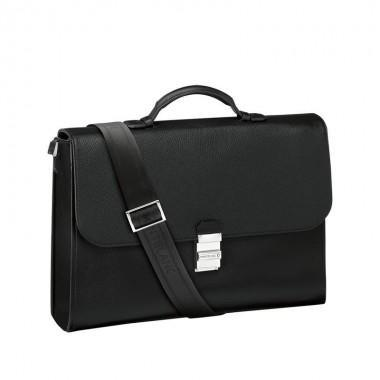 Montblanc Borsa Soft Grain Business